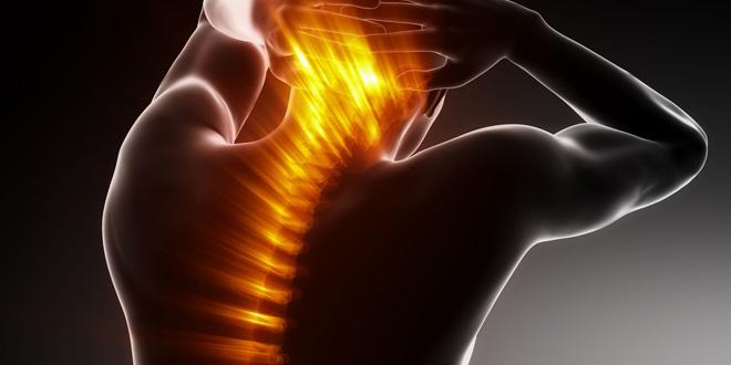 Rückenschmerzen, eine Volkskrankheit (©123rf.com)