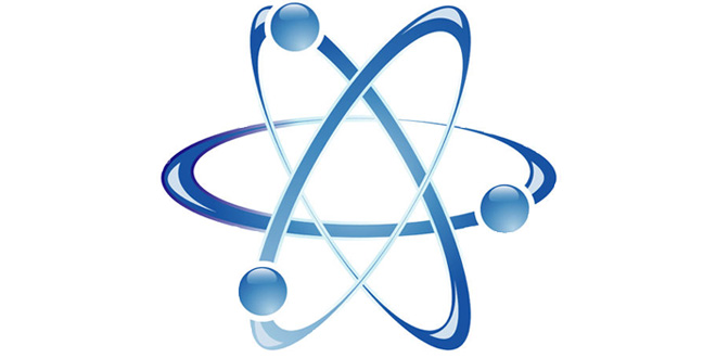 Atome und Moleküle (©123rf.com)