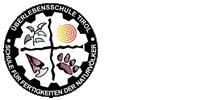 Überlebensschule Tirol Logo