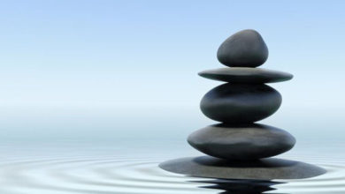 Feng Shui, Ruhe und Energie im Leben