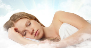 Schlafn wie im Traum (©123rf.com)