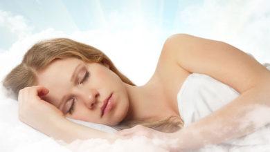 Schlafn wie im Traum