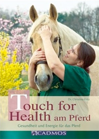 Touch for Health am Pferd (Buch)