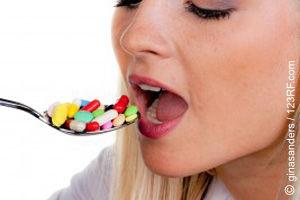 Die Pille löst kein Elektrosmog Problem!
