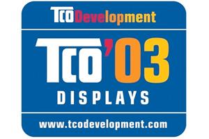 TCO-Norm für elektronische Geräte