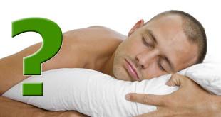 Warum ist der Schlaf notwendig? (©123rf.com)