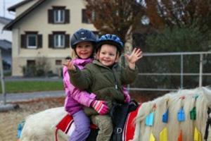 FEBSen, ein Teil der Reitpädagogik und Reitkindergarten