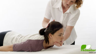 Kinesiologische Behandlung