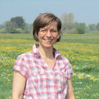 Birgit Holzer