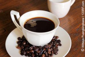 Köstlicher Kaffee (©123rf.com)