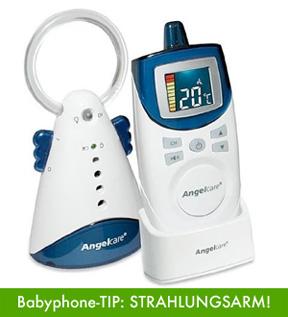 Angelcare 420 D Babyphone