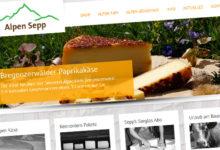 Alpen Sepp, Produktqualität aus Österreichs Alpen - JETZT bei Ihnen zuhause