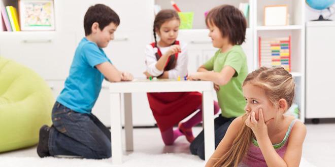 Wenn sich das Verhalten des Kindes plötzlich ändert (©123rf.com)
