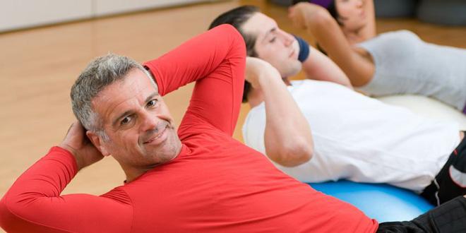 Die Pilates-Methode, das geniale Bewegungsprogramm rund um den Körper