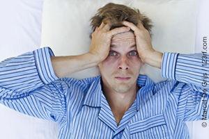 Der Kampf um den Schlaf
