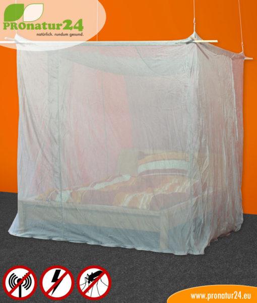 Elektrosmog Im Schlafzimmer Abschirmen Wohn Design