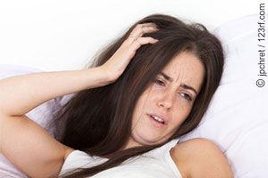 Fühlen Sie sich auch matt und müde?