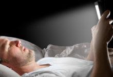 Der Stressfaktor durch die 24 Stunden Dauer-Erreichbarkeit auf unseren Körper ist enorm!