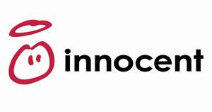 Logo von Innocent (©innocentdrinks.at)