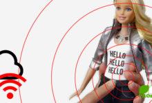 Photo of Gefährlicher Trend: Strahlendes EMF Spielzeug mit Cloudzugang via WLAN und Internet – Hello Barbie & Co. sind da!