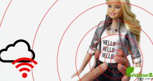 Neuer Trend - Spielzeug für Kinder mit WLAN-Internetzugang - Datenschützer schlagen Alarm