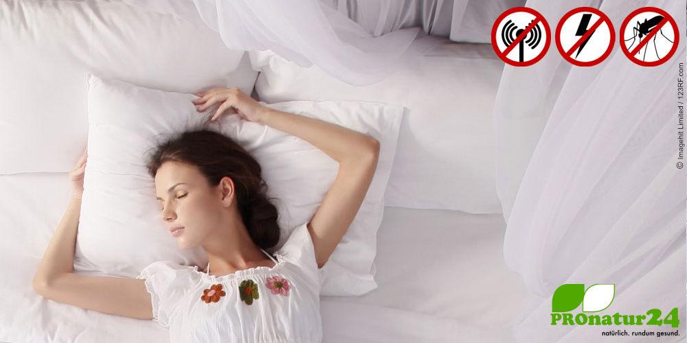 Elektrosmog Im Schlafzimmer schutz vor elektrosmog zuhause und weltweit genial und effektiv