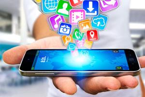 Smarthphone - Luxus mit Mehrwert im Alltag.