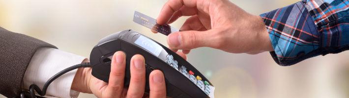 Kontaktloses Bezahlen mittels RFID und NFC ist modern und bequem. Und ein Wahnsinn für den Datenschutz!