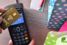 Kontaktloses bezahlen mittels RFID und NFC ist modern und bequem und eine Einladung für Datendiebe.