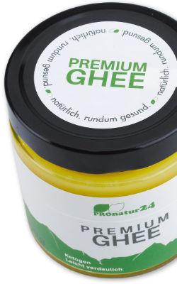PREMIUM Ghee, 300g im Shop