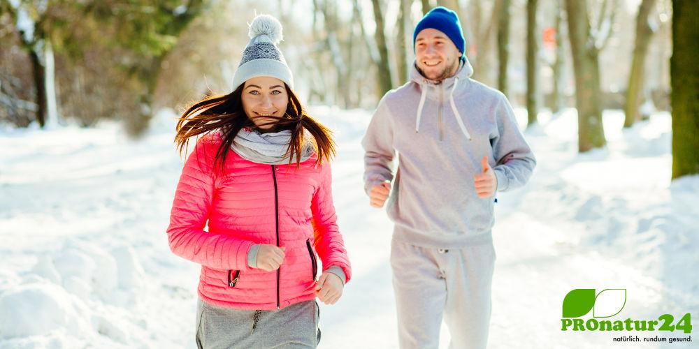 Mit Bewegung die Gesundheit unterstützen und fördern. Fotolia.com; © Kalim