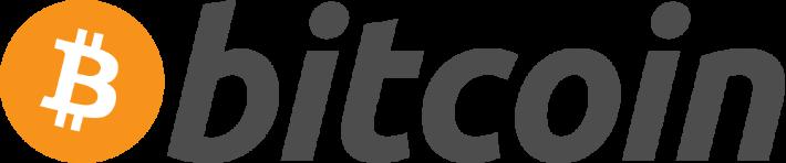 Logo von bitcoin (Wikipedia)