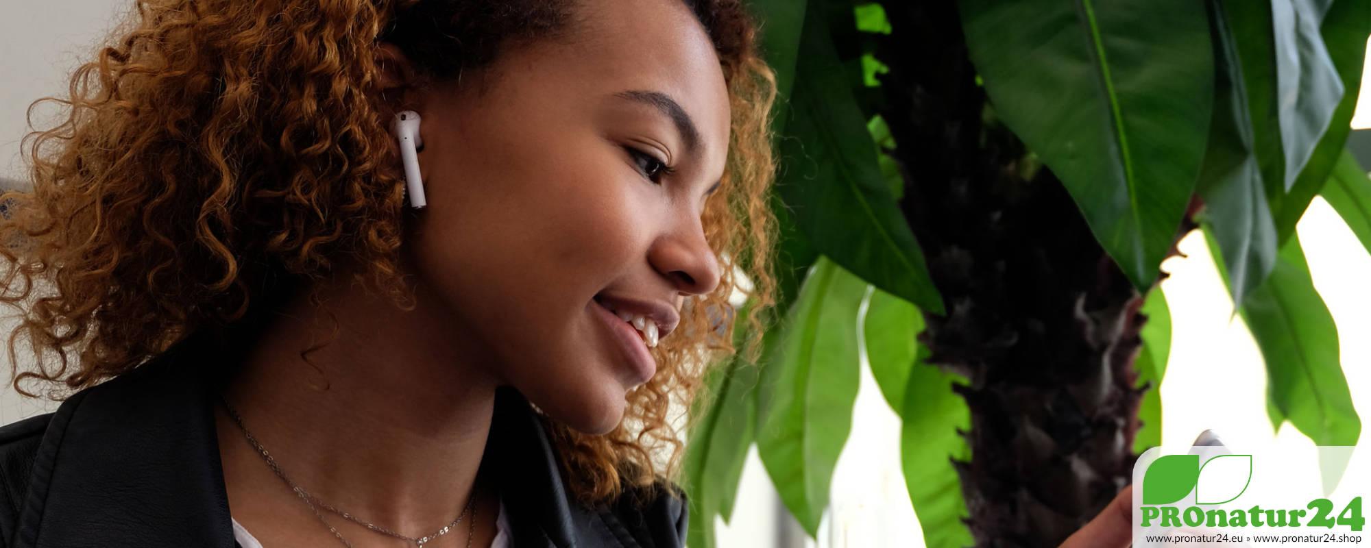 Apple Airpods im EMF Strahlungs Check.. Die Vorteile und Nachteile der stylischen Bluetooth Kopfhörer im Test.