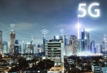 2020 kommt 5G, der Mobilfunkstandard des Internets der Dinge. Was bedeutet das für die Welt?