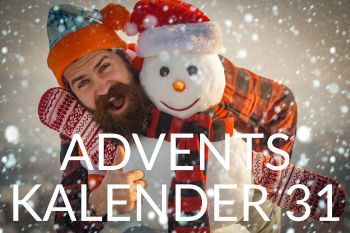 Webdeals Adventskalender 31